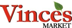 Vinces logo